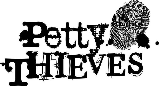 "9/21/18- LIVE MUSIC by ""Petty Thieves"""
