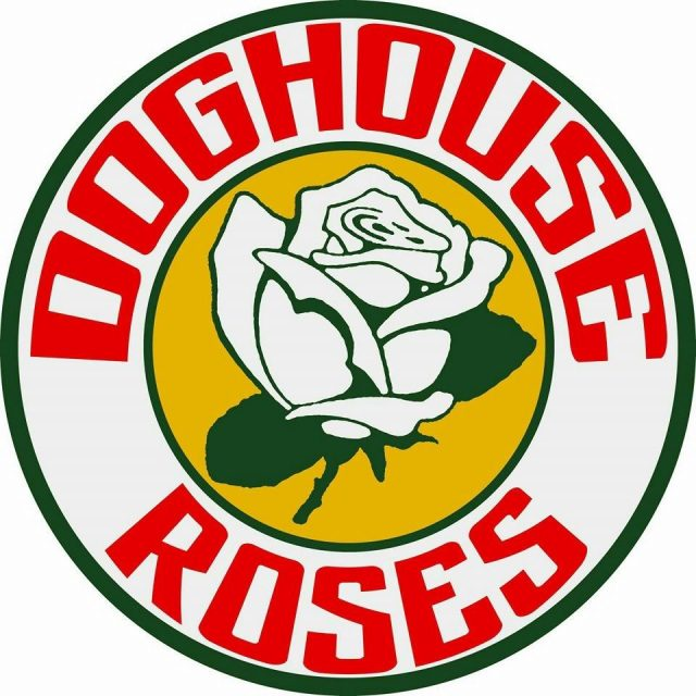 "3/9/18- LIVE MUSIC by ""Doghouse Roses"""