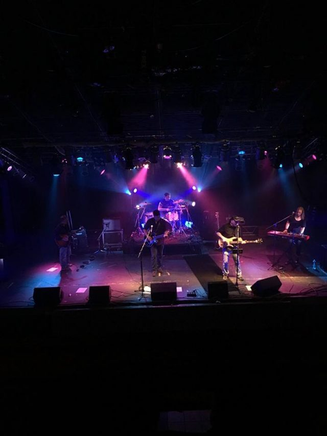 """4/13/18- LIVE MUSIC by """"Doghouse Roses"""""""