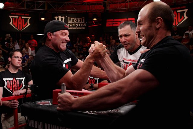 4/28/18- Amateur Arm Wrestling – Bar Wars Qualifier