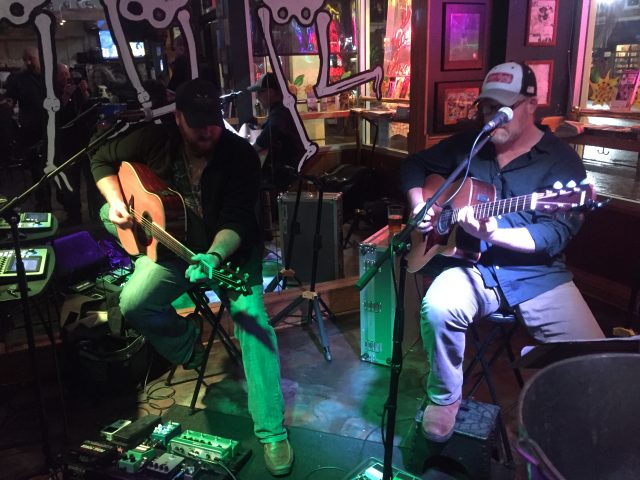 "1/18/19- LIVE MUSIC by ""Big Al Wetzel"""
